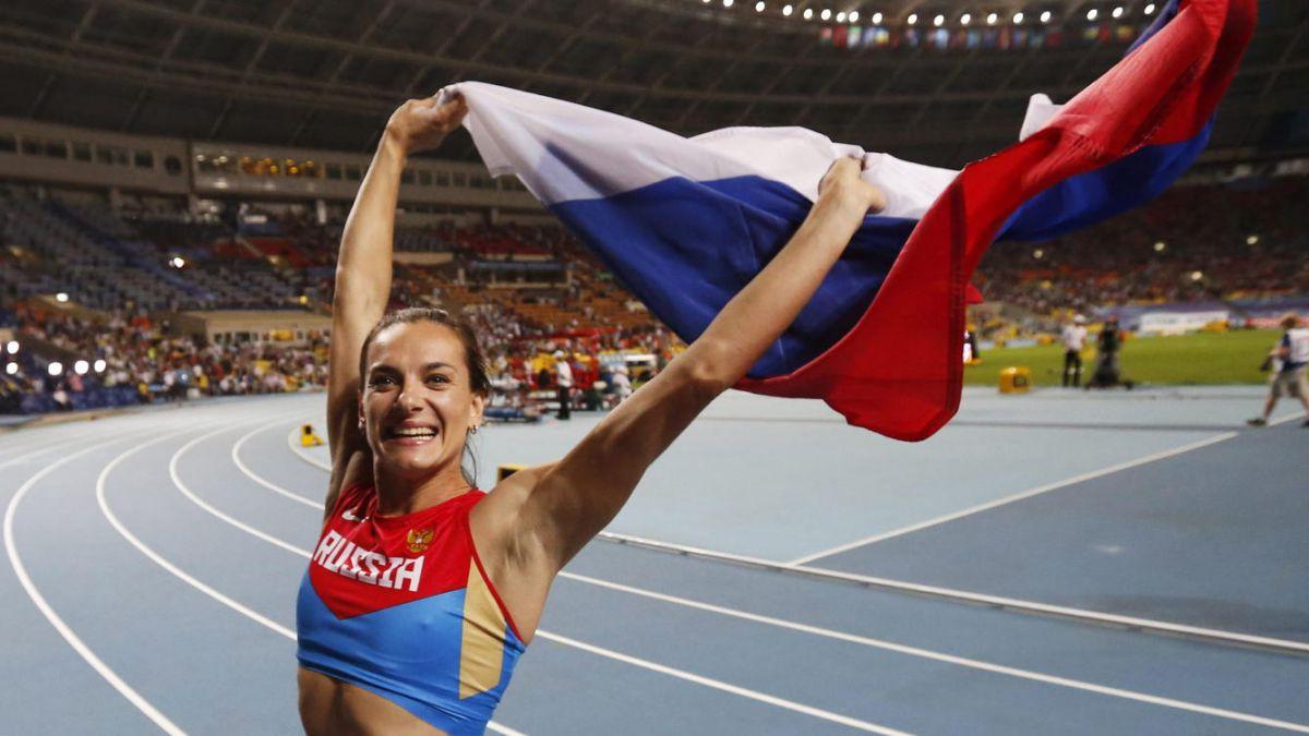 TAS decidirá sobre presencia de atletas rusos en Rio antes del 21 de julio
