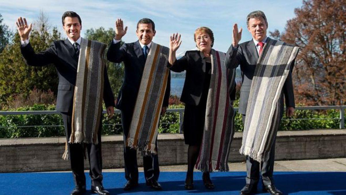 La Alianza del Pacífico, el bloque latinoamericano que prospera mientras todos los demás se agrietan