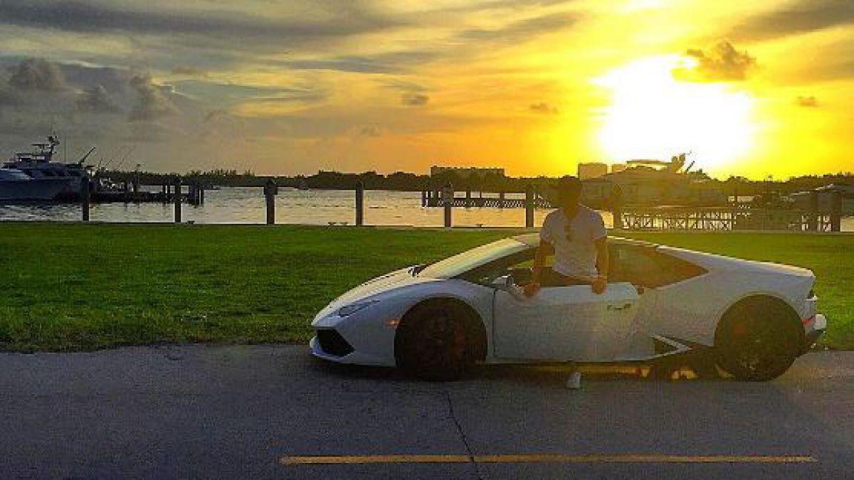 [VIDEO] Alexis Sánchez se luce en sus vacaciones en Miami y comparte imágenes en Instagram