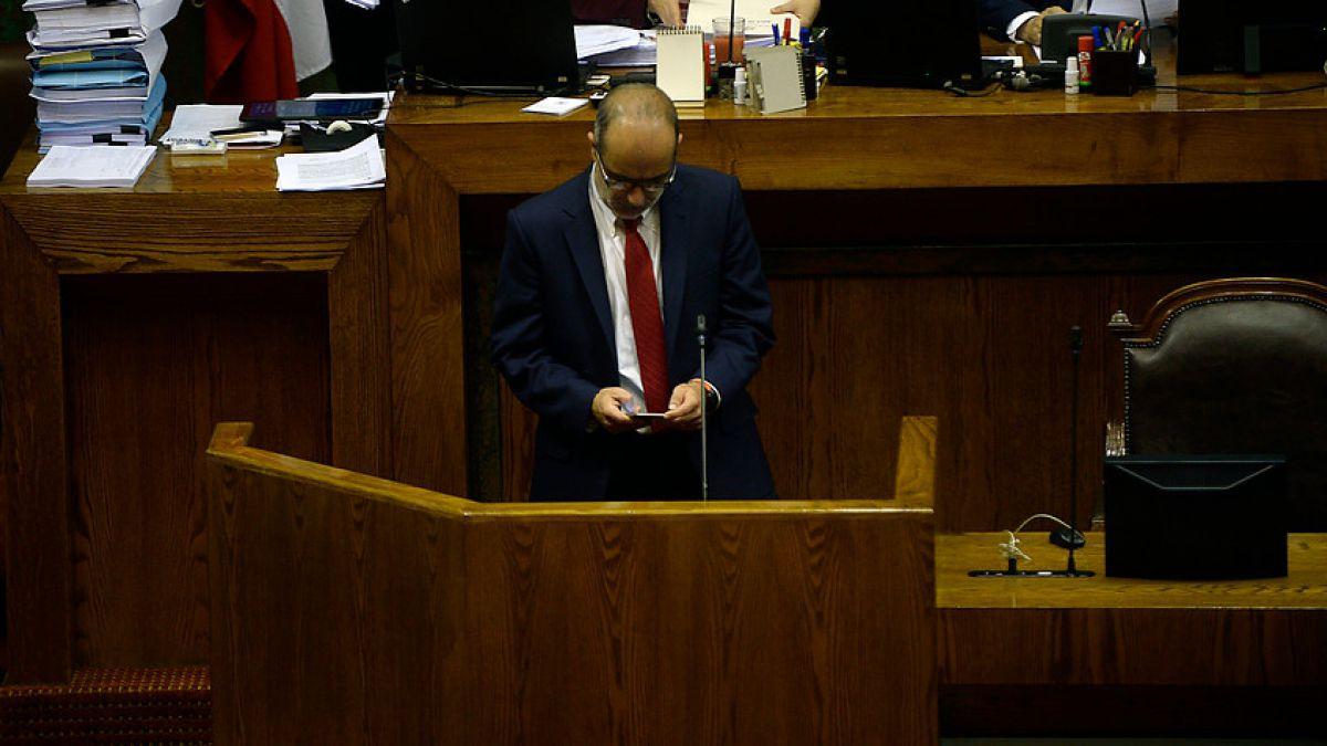 Hacienda pide estudiar el uso de recursos del FEES