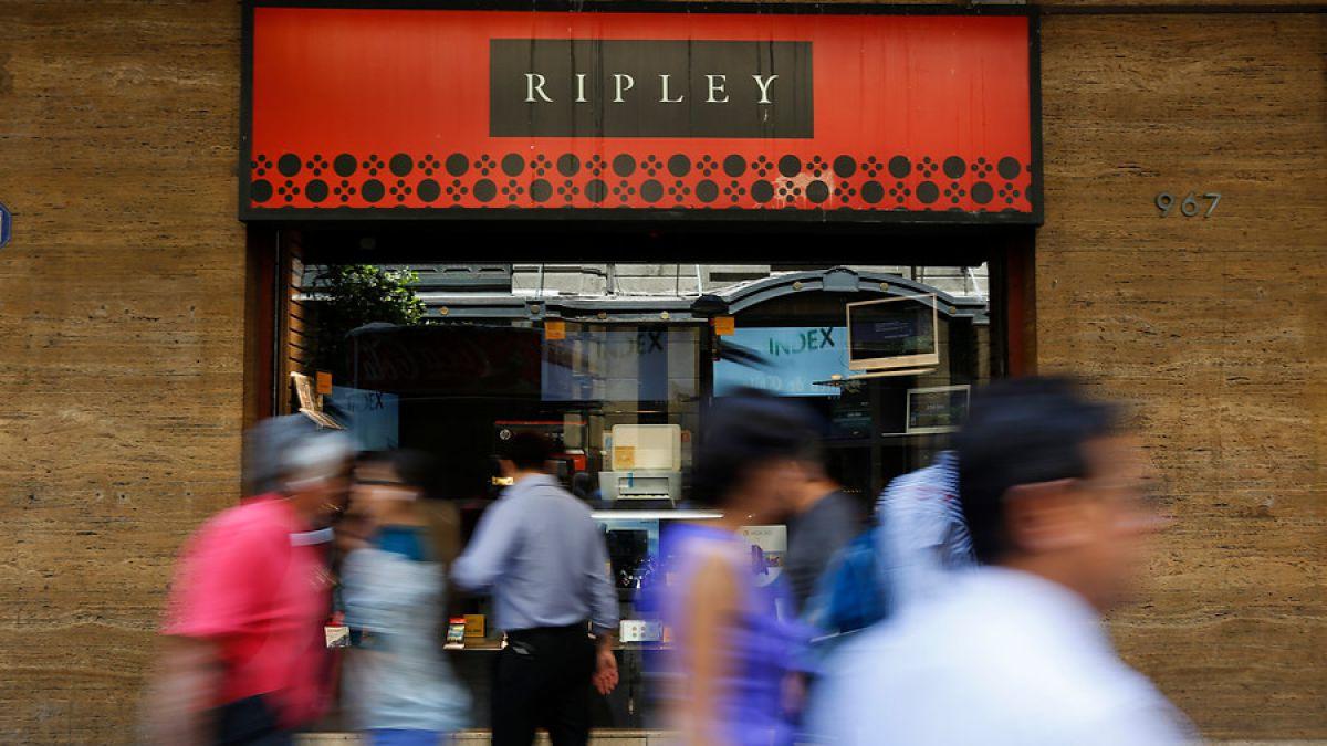 Análisis del editor: Ripley se adelanta a Falabella con su modelo de multitienda en México
