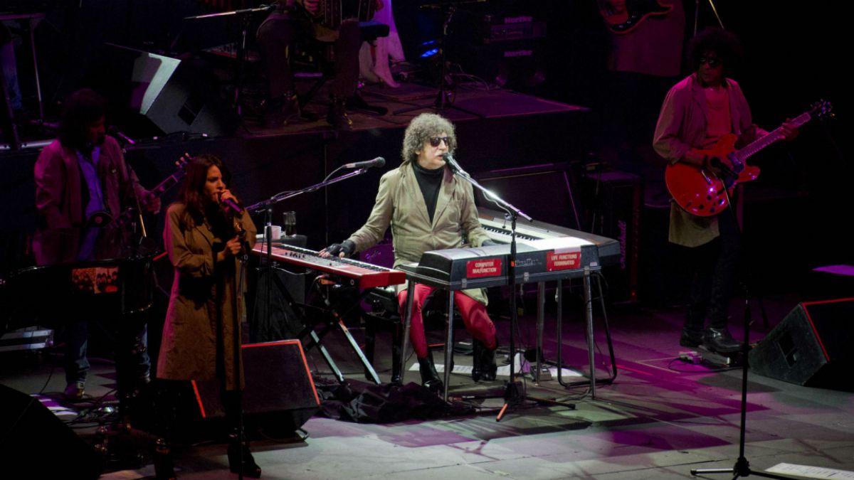 Charly García imbatible: vuelve al estudio para grabar un nuevo disco