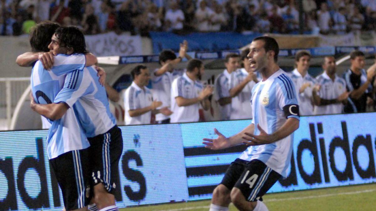 "Argentina con DT de ""emergencia"" entrega nómina de 18 jugadores para Río"