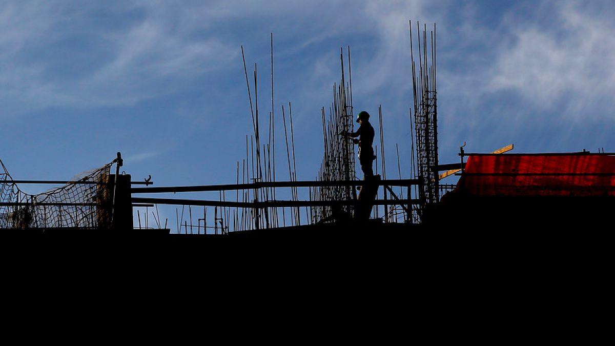 CChC prevé que este año termine con una tasa desempleo nacional de 8,5%