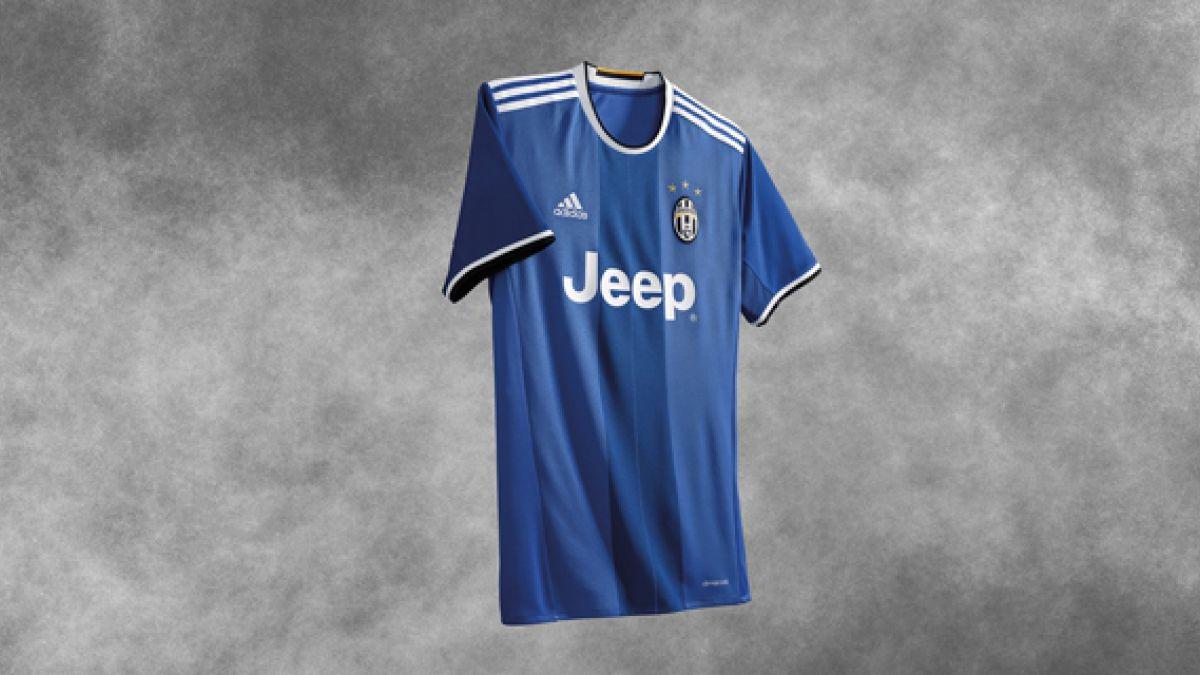 Juventus e Inter de Milán presentan sus nuevas camisetas en Italia