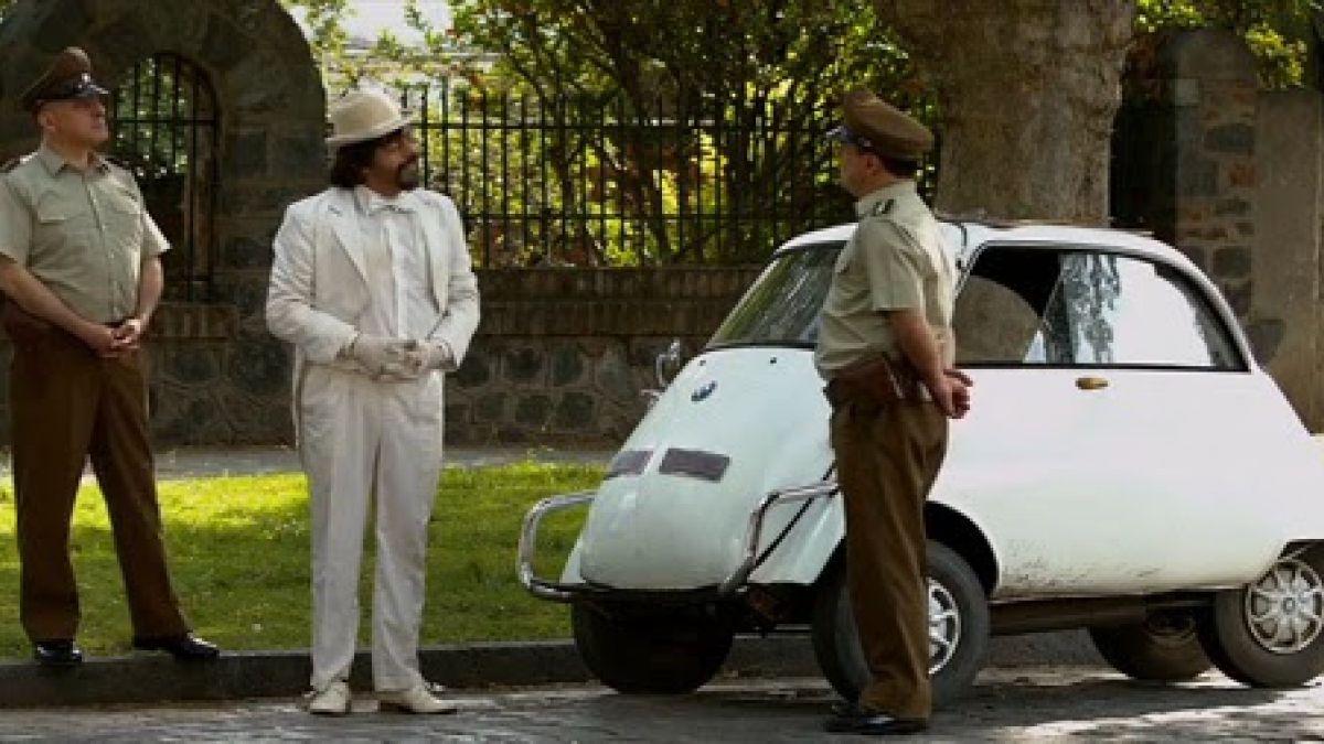 """""""Bombo Fica"""" debuta en los cines este 2016"""