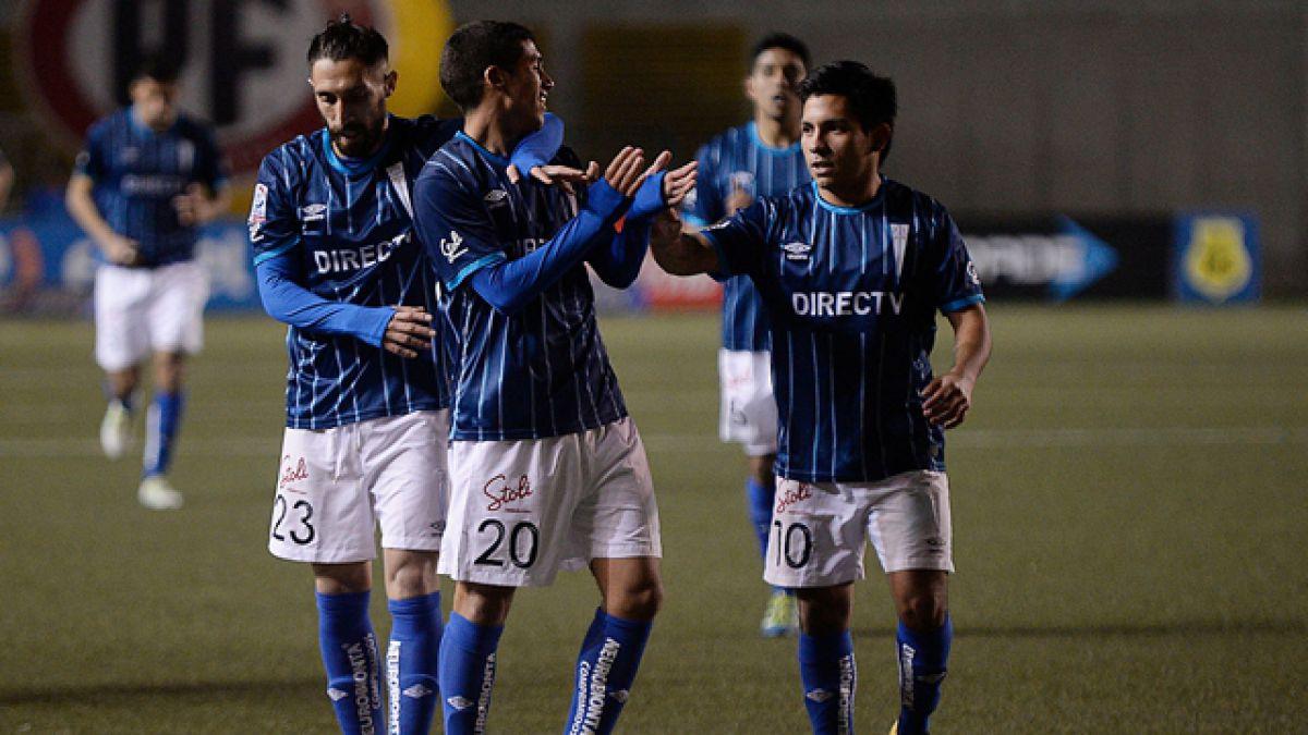 Reprograman partido entre Santiago Morning y Universidad Católica por Copa Chile