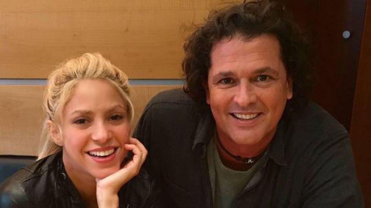 """Shakira y Carlos Vives estrenan este viernes el clip de """"La bicicleta"""""""
