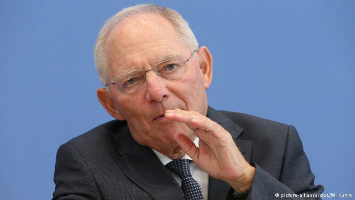 Presupuesto 2017: Alemania aumenta gasto, pero sin deuda