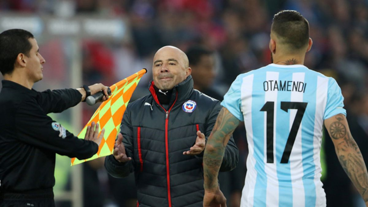 """Medio argentino expone fórmulas para que Jorge Sampaoli llegue a la """"Albiceleste"""""""