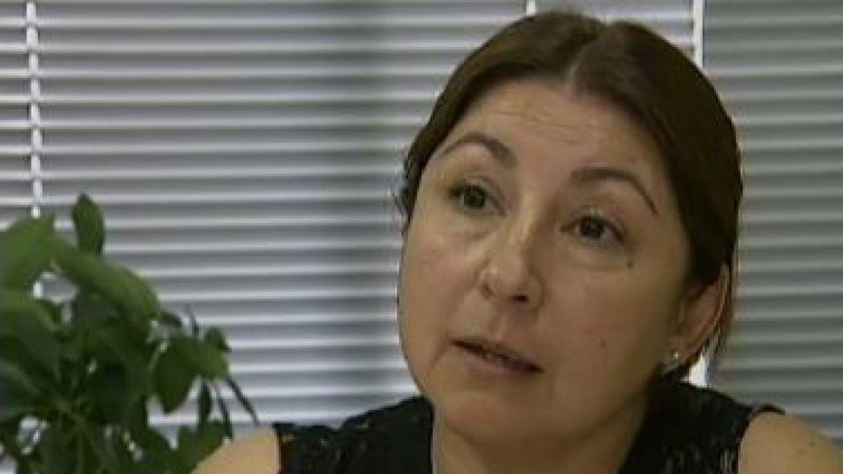 Myriam Olate