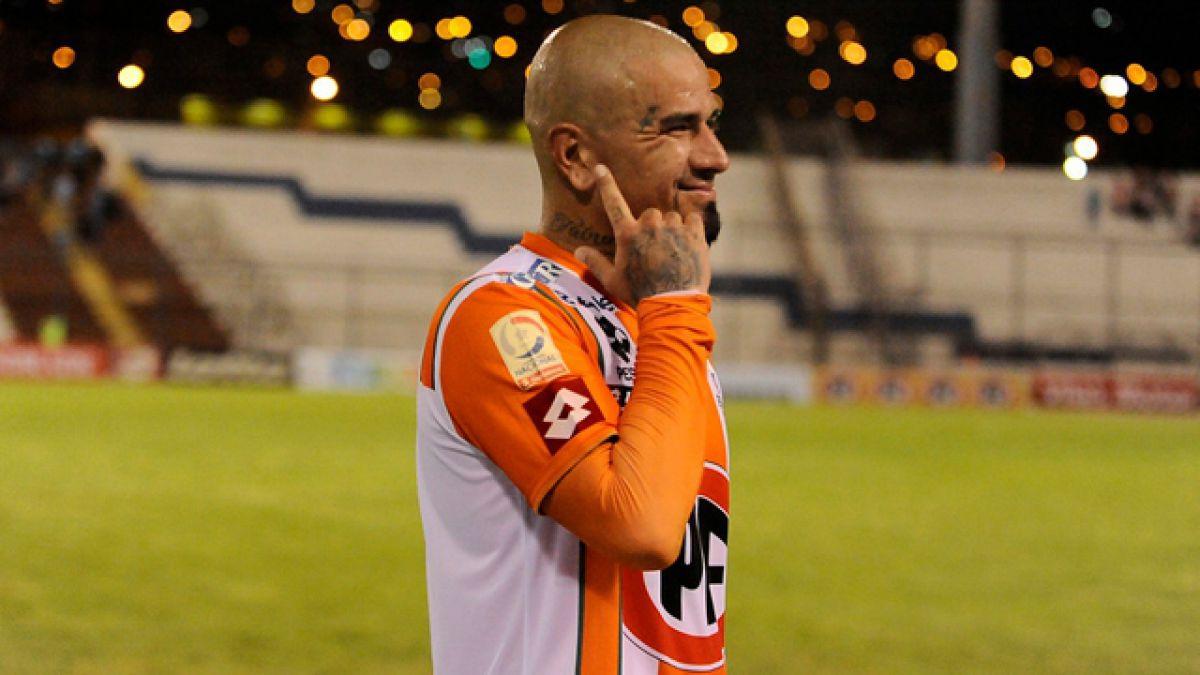 Jorge Acuña anuncia su retiro del fútbol y evalúa candidatura a concejal de San Felipe