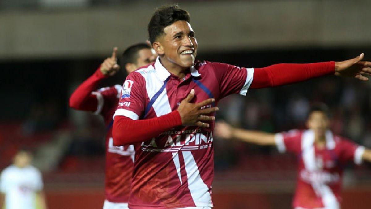 Triunfo de La Serena sobre Santiago Wanderers da el vamos a la Copa Chile 2016