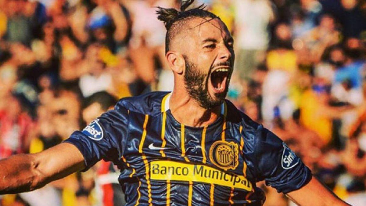 En Argentina aseguran que Marcelo Larrondo es nuevo jugador de River Plate