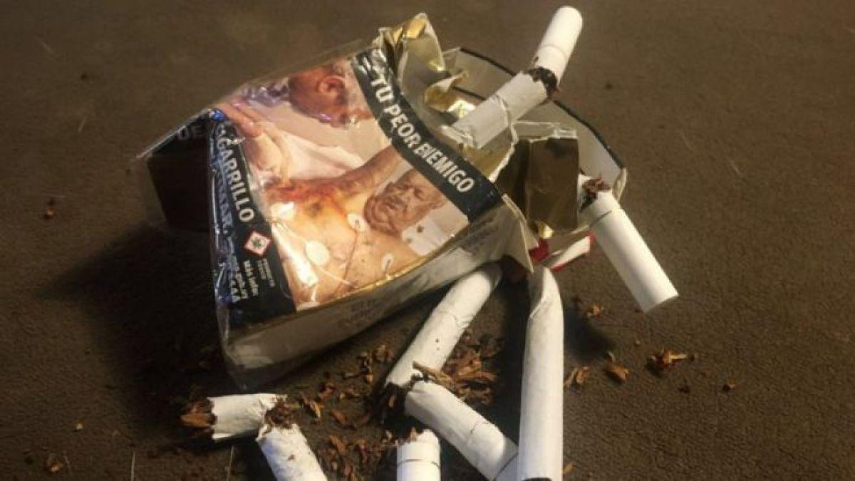 Histórico fallo a favor de Uruguay en el juicio contra la tabacalera Philip Morris