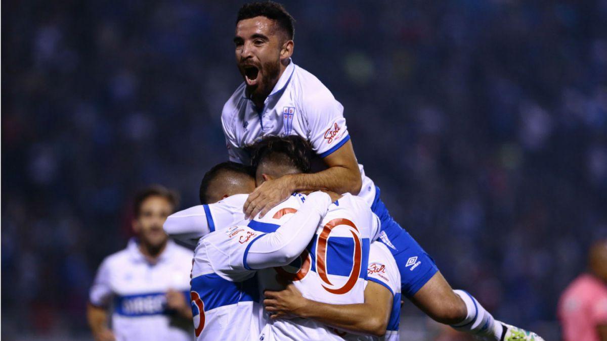 Universidad Católica: El campeón del fútbol chileno debuta en Copa Chile ante Santiago Morning