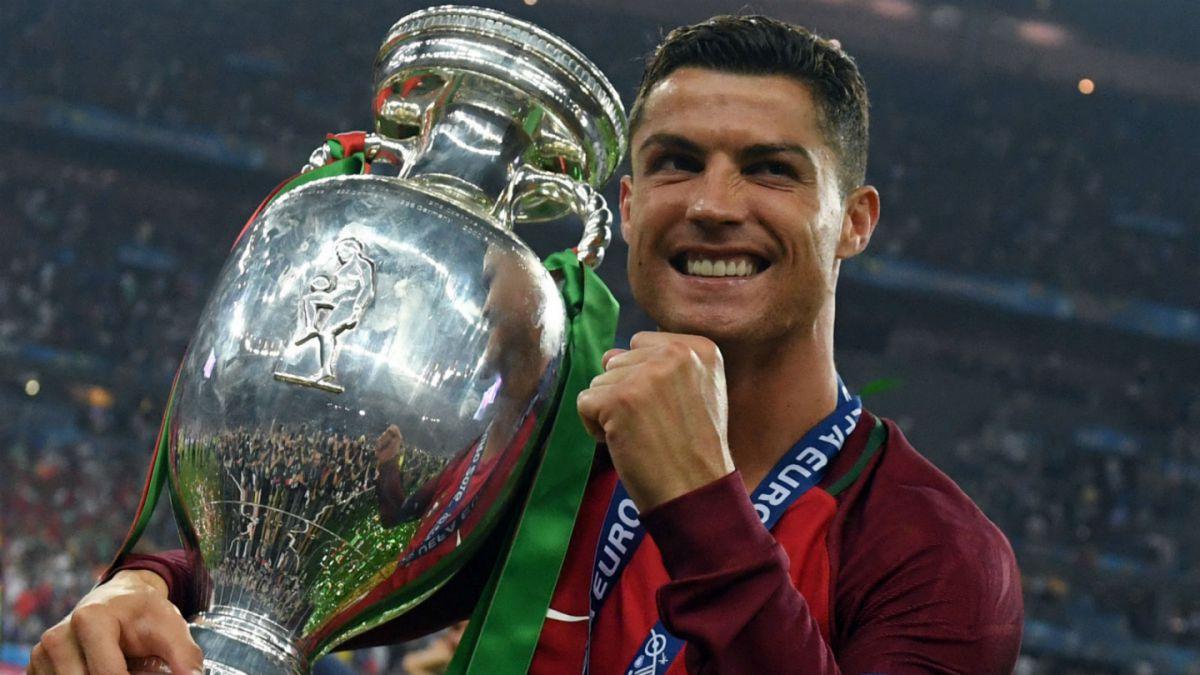 Cristiano Ronaldo: El título es para toda la gente que creyó en nosotros