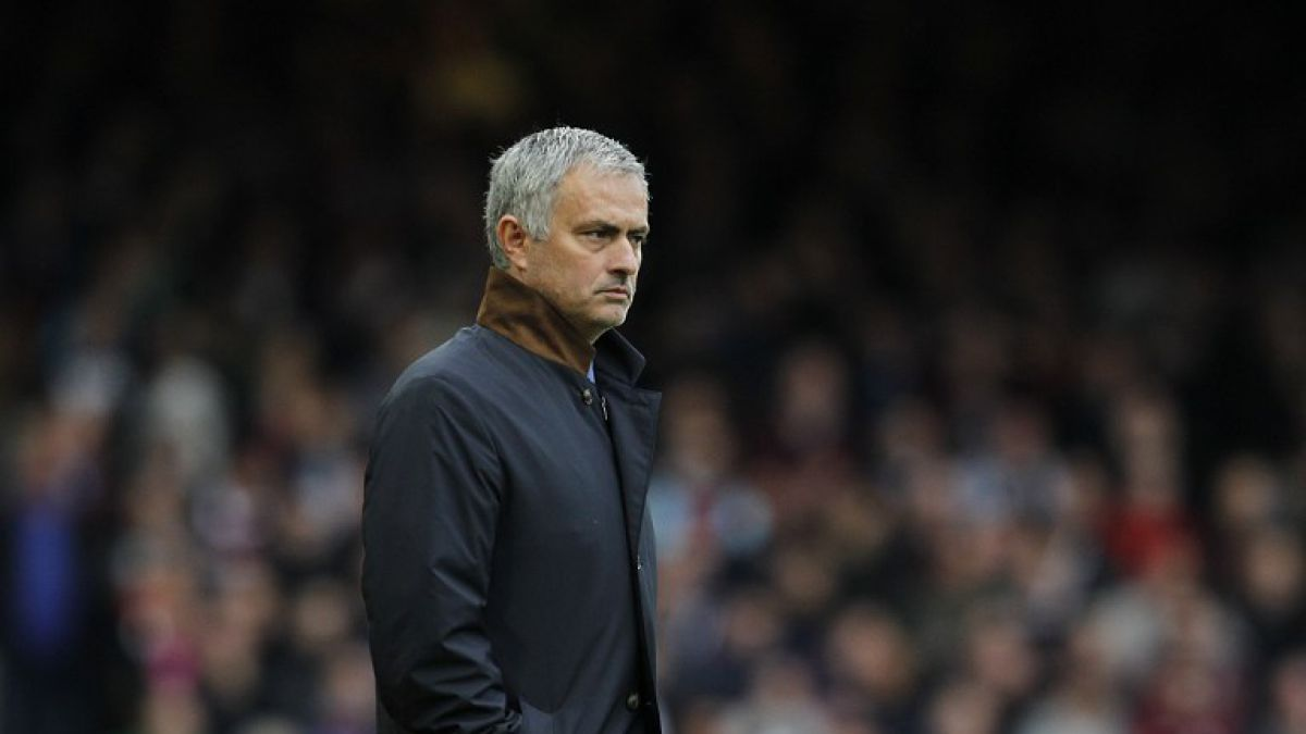 La invitación de Mourinho tras triunfo de Portugal en la Euro 2016
