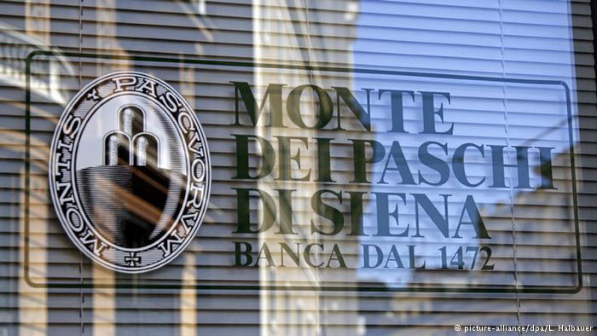 Bancos italianos: el próximo gran problema