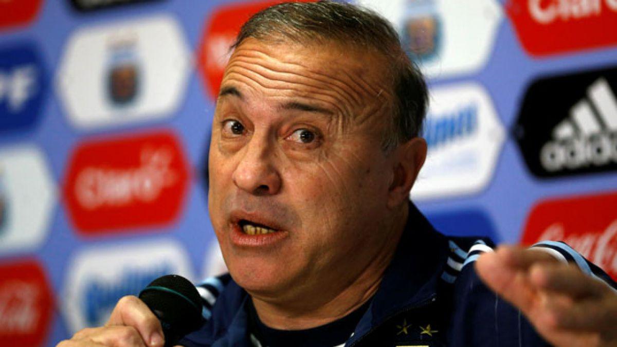 Argentina entrena con once jugadores a 25 días de Río 2016