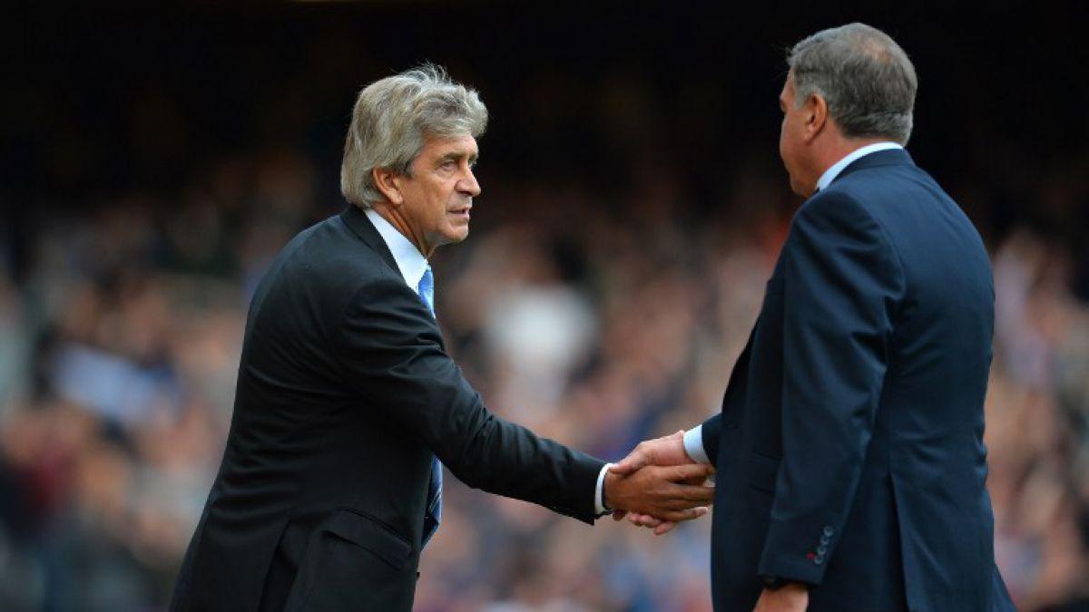 Aparece nueva opción para Manuel Pellegrini en la Premier League