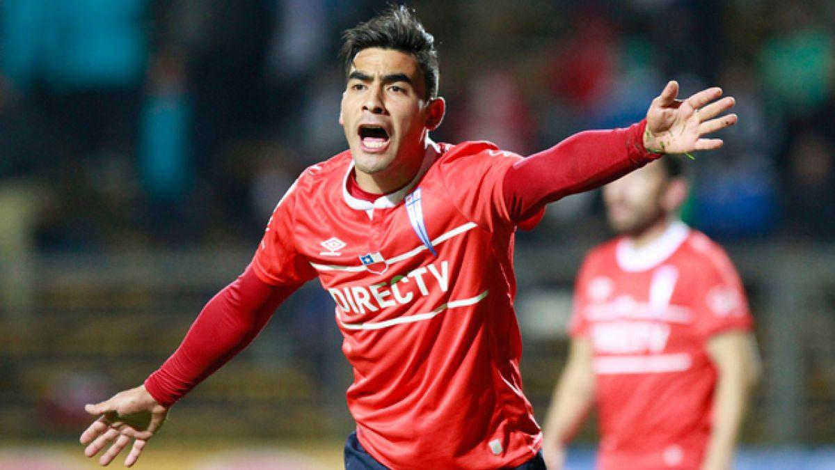 Estos son los rivales de los equipos chilenos en la Copa Sudamericana 2016