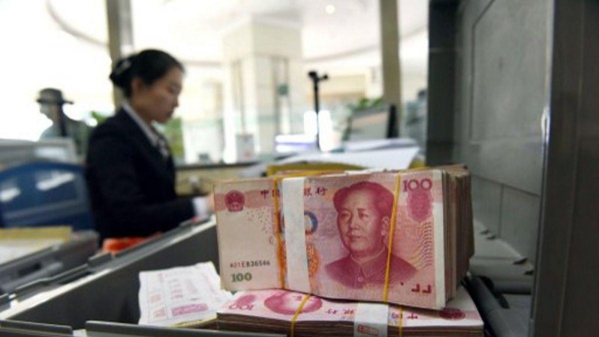 La economía china creció en el segundo trimestre más de lo previsto