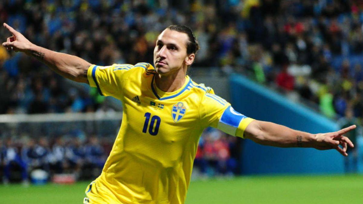 Zlatan Ibrahimovic revela vieja anécdota de pelea con ex compañero que pudo acabar con su vida