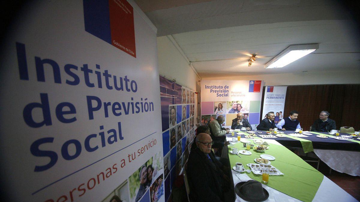 Comienzan a regir modificaciones a normas de evaluación y calificación para pensiones de invalidez