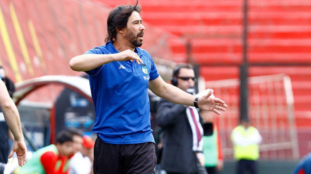 """Pablo Sánchez: """"Sería un sueño y un orgullo estar en un equipo como Colo Colo"""""""