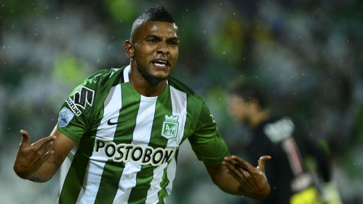 Atlético Nacional vence a Sao Paulo y es el primer finalista de Copa Libertadores