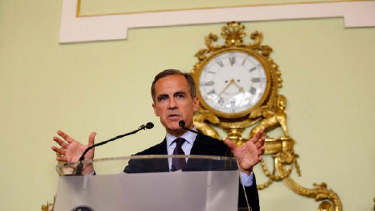 Banco de Inglaterra mantiene tasa de interés pese a riesgos del Brexit