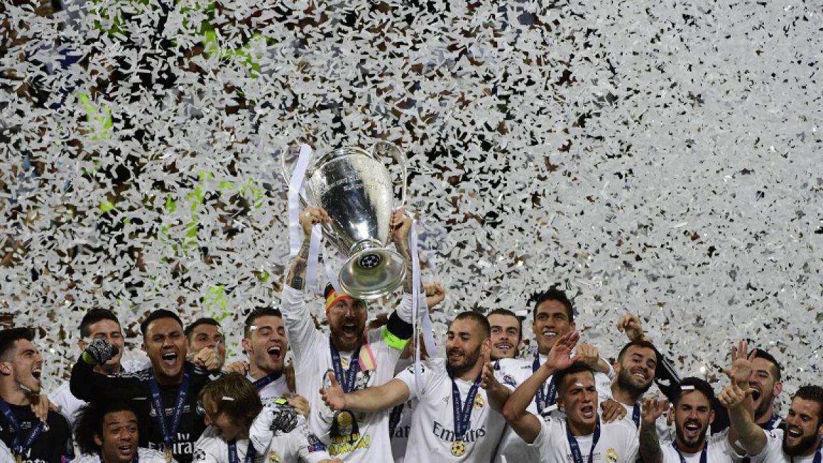 Tres equipos de fútbol aparecen en el top ten de los más valiosos del mundo según Forbes