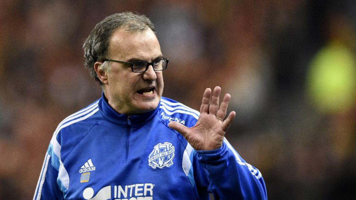 Presidente de la Lazio revela las particulares exigencias de Marcelo Bielsa