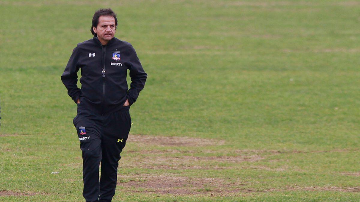 Hugo González: Tonso y Reina entrenan a la par, aún sin saber qué pasa con ellos