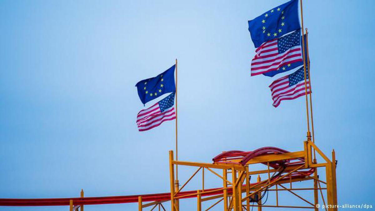 ¿Habrá libre comercio entre la UE y EE.UU.?