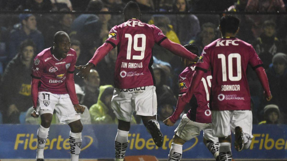 Independiente del Valle da el golpe: elimina a Boca y se instala en la final de la Libertadores