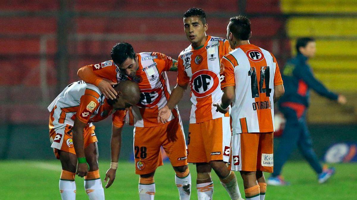 Cobresal recibe sanción y pierde partido que había ganado ante Copiapó en Copa Chile