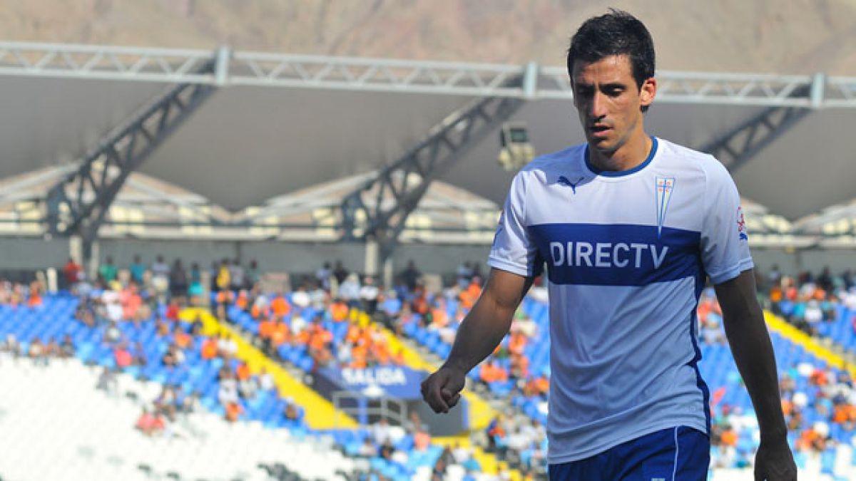 Milovan Mirosevic estaría cerca de retornar a Universidad Católica
