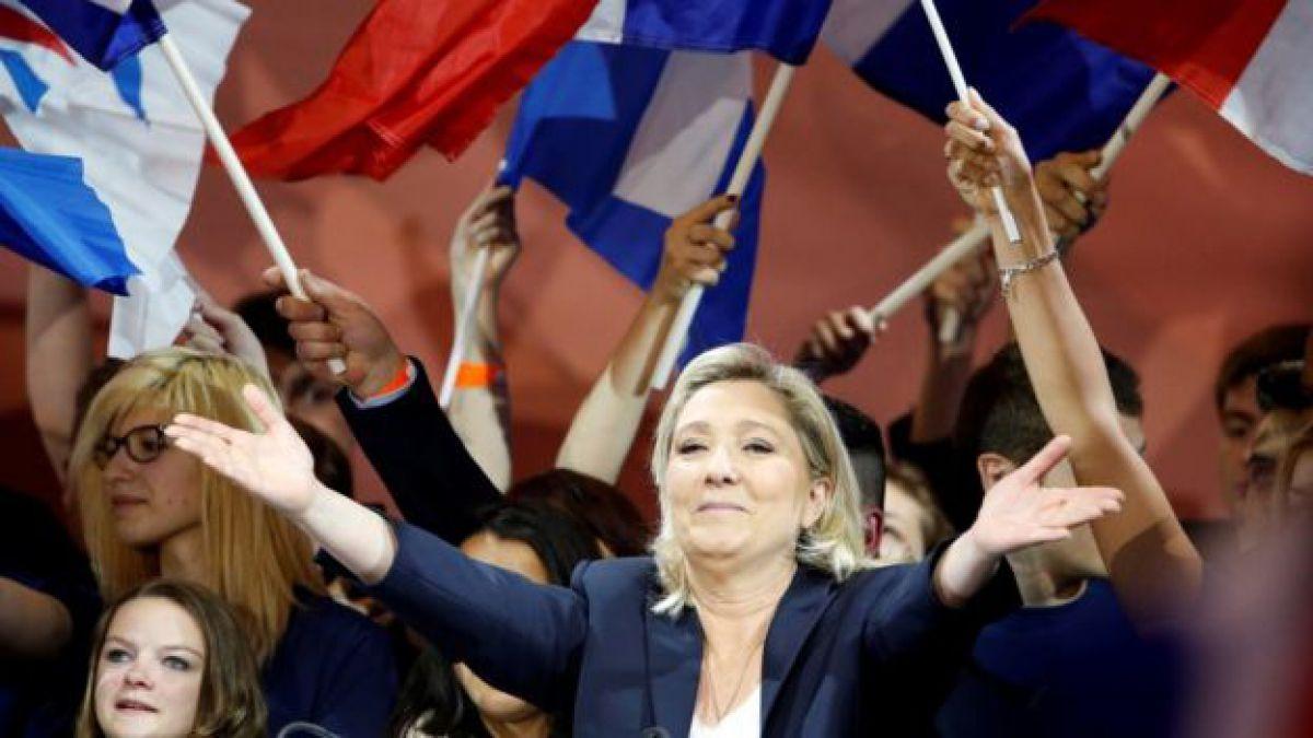 Gana partido de Macron primera vuelta de elecciones legislativas en Francia