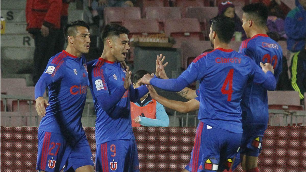 La renovada U de Beccacece hace su debut visitando a Wanderers