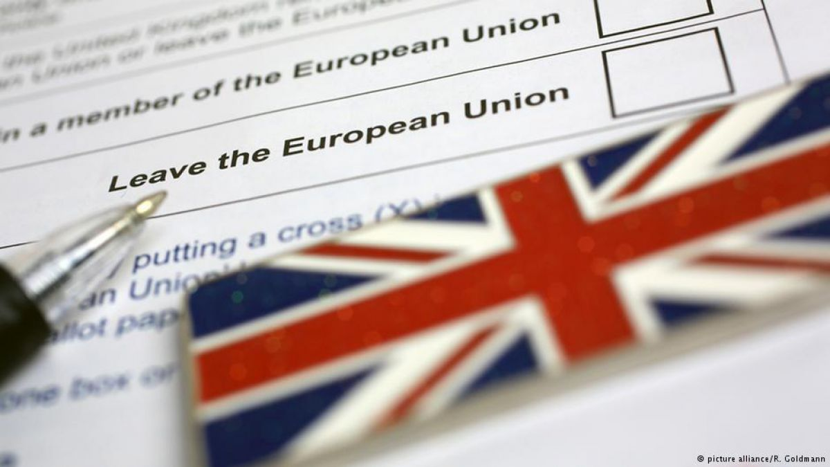 El G20 advierte sobre riesgos del Brexit para la economía mundial
