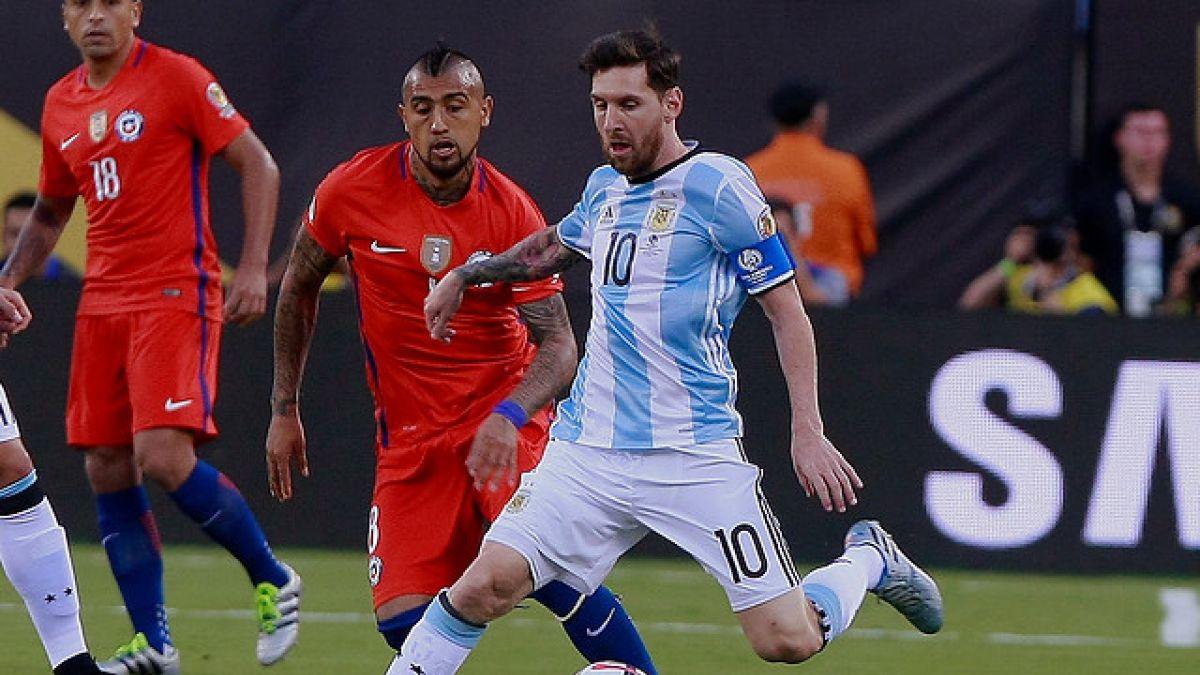 Menotti sostiene que sin Messi Argentina corre el riesgo de no ir al Mundial