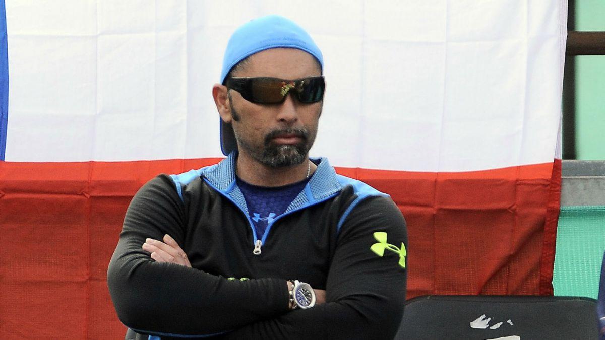 Marcelo Ríos renuncia como ayudante técnico del equipo chileno de Copa Davis