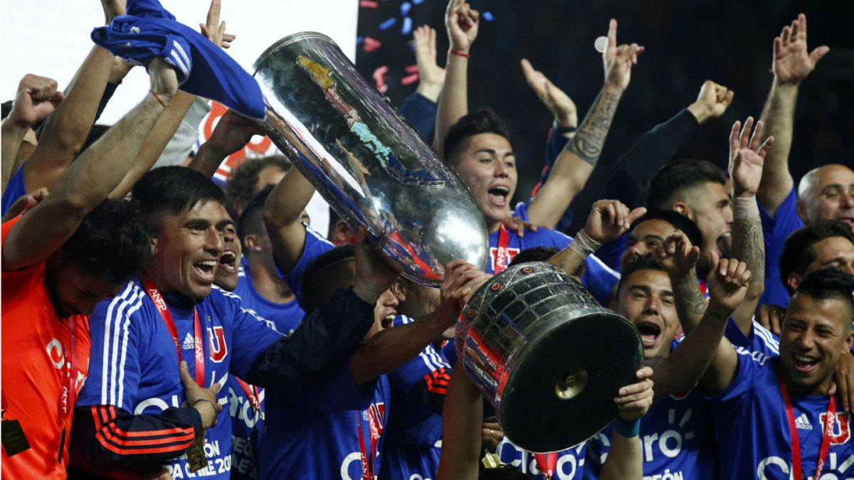 Sólo dos equipos restan para conformar los octavos de final de la Copa Chile