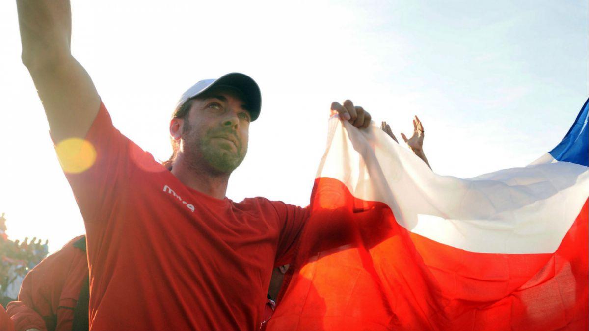 Nicolás Massú: El capitán que levantó al equipo chileno de Copa Davis