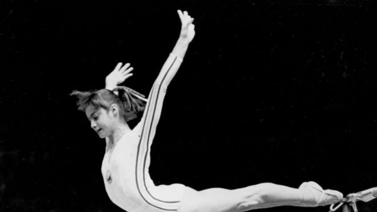 El 10 de Nadia Comaneci: el día que el deporte alcanzó la perfección
