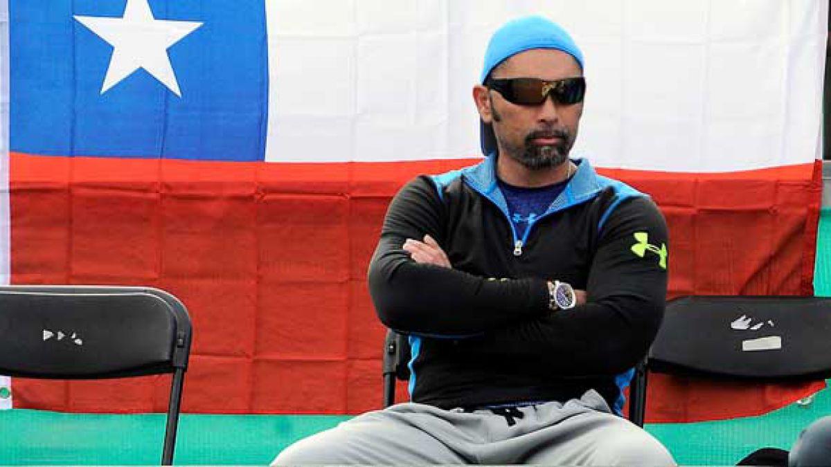 """Marcelo Ríos: """"Quedé bastante dolido con la manera en que se organizó esta Copa Davis"""""""