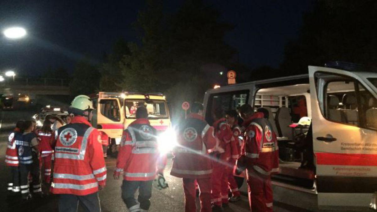 Ataque con hacha en Alemania fue perpetrado por ´combatiente del Estado Islámico´