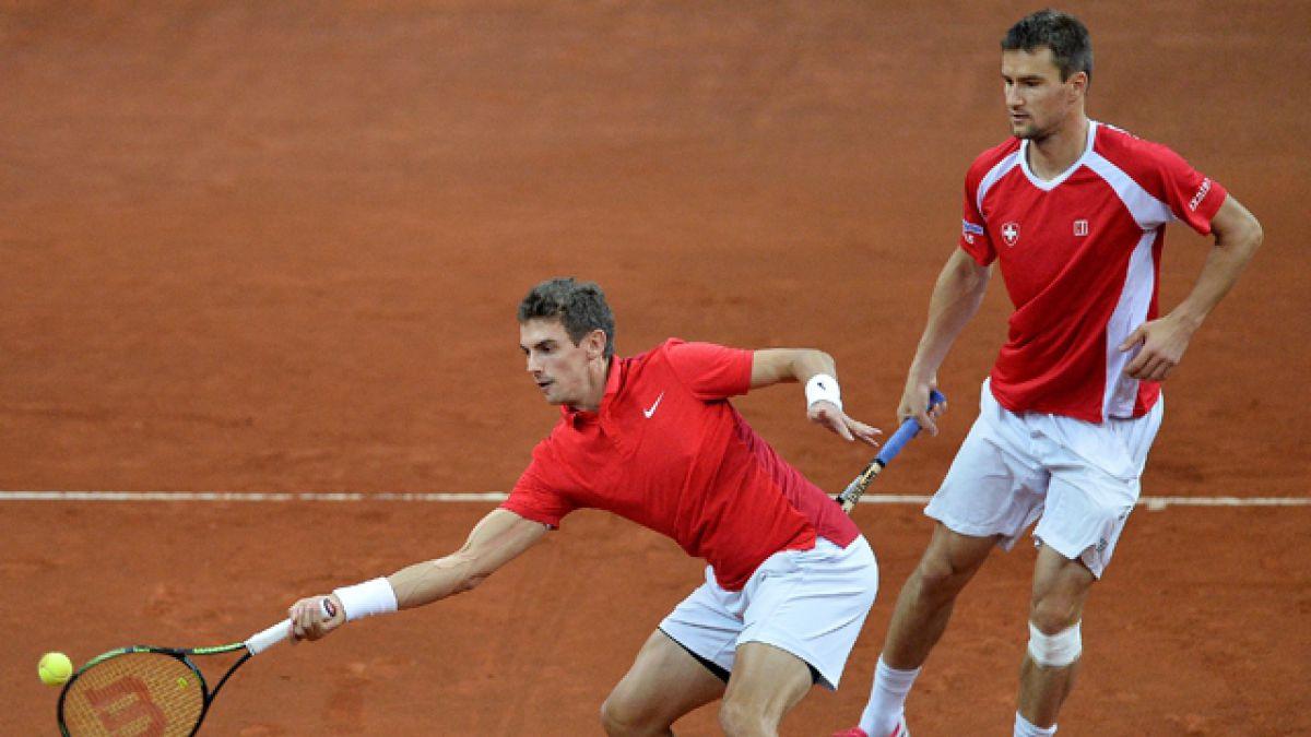 Los otros duelos del repechaje para ingresar al Grupo Mundial de Copa Davis
